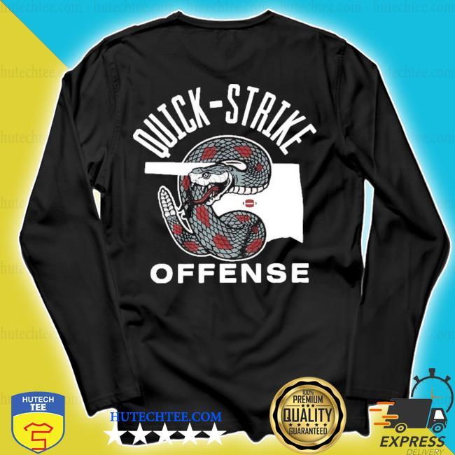 Quick strike offense s longsleeve