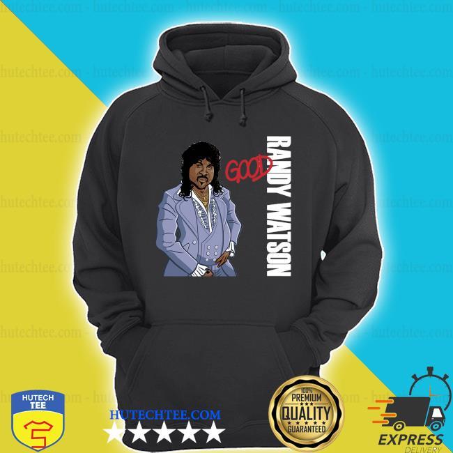 Randy watson good boy s hoodie