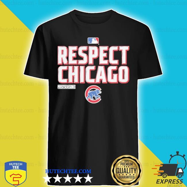 Respect Chicago Shirt