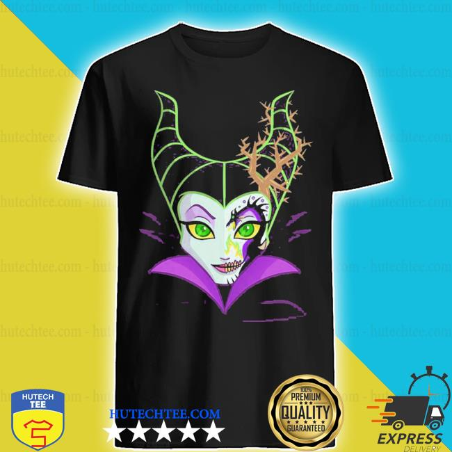 Sugar skull dragon queen day of the dead shirt