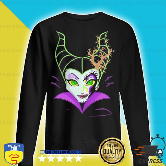 Sugar skull dragon queen day of the dead s sweater