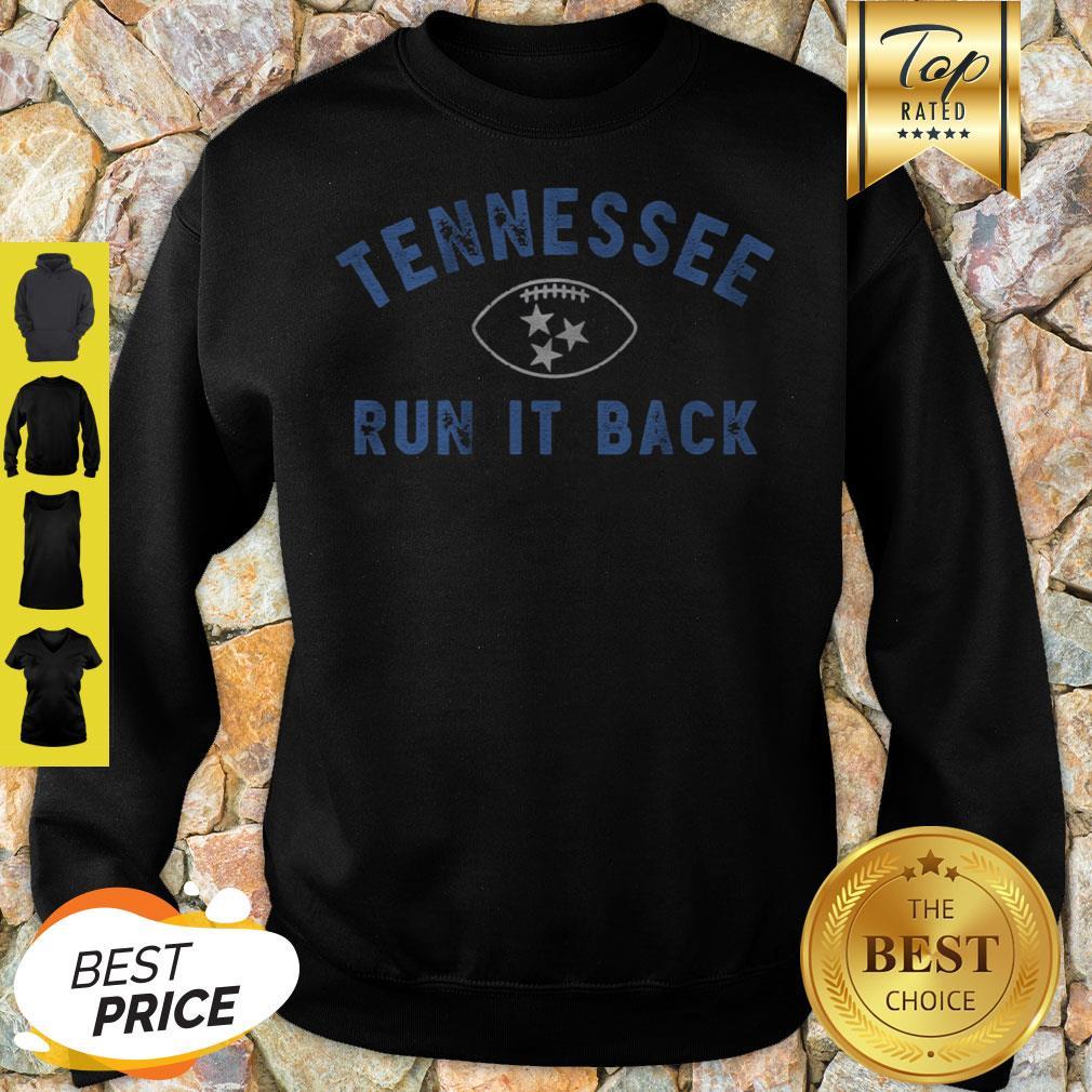 Tennessee Titans Run It Back 2020 Sweatshirt