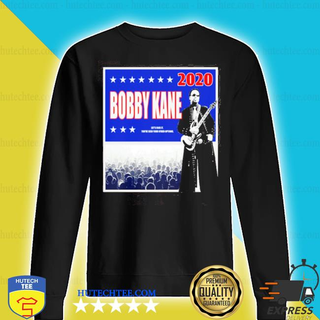 Bobby kane 2020 let's face it you've seen your other options s sweater