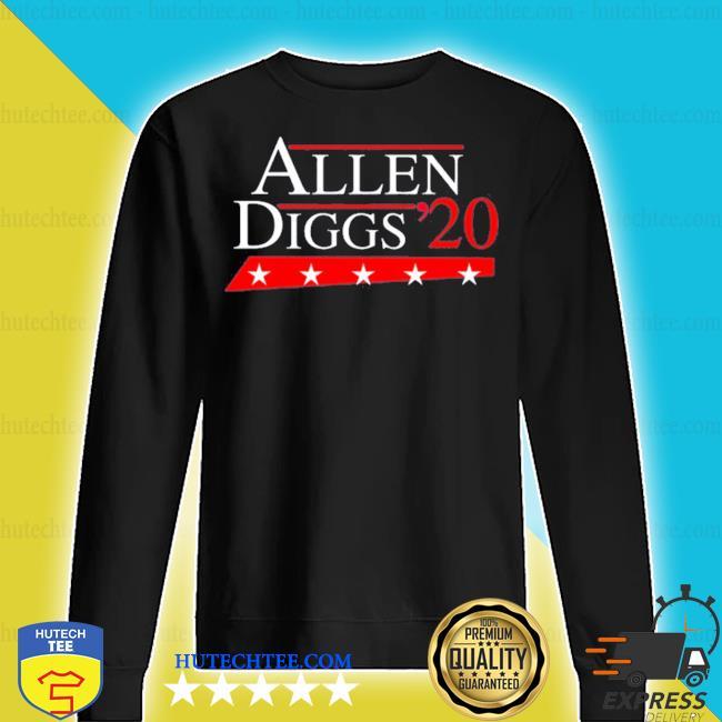 Buy allen diggs 2020 for president s sweater