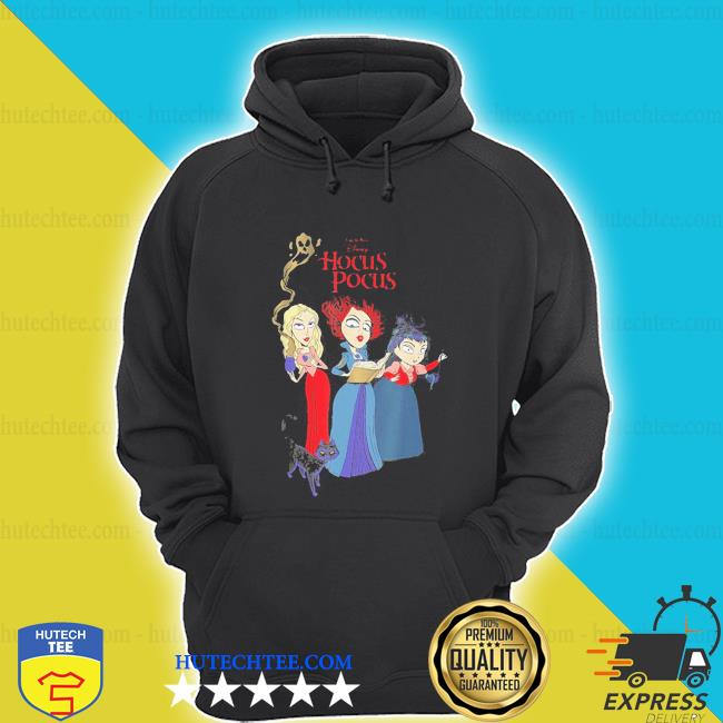 Disney hocus pocus sanderson sisters witch 2020 shirt