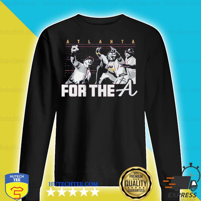 For the a atlanta 2020 s sweater