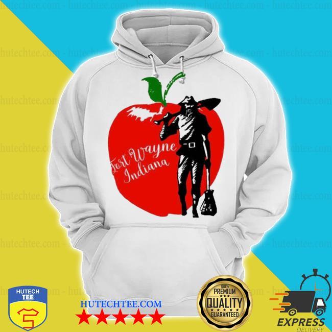 Fort Wayne Indiana Shirt hoodie
