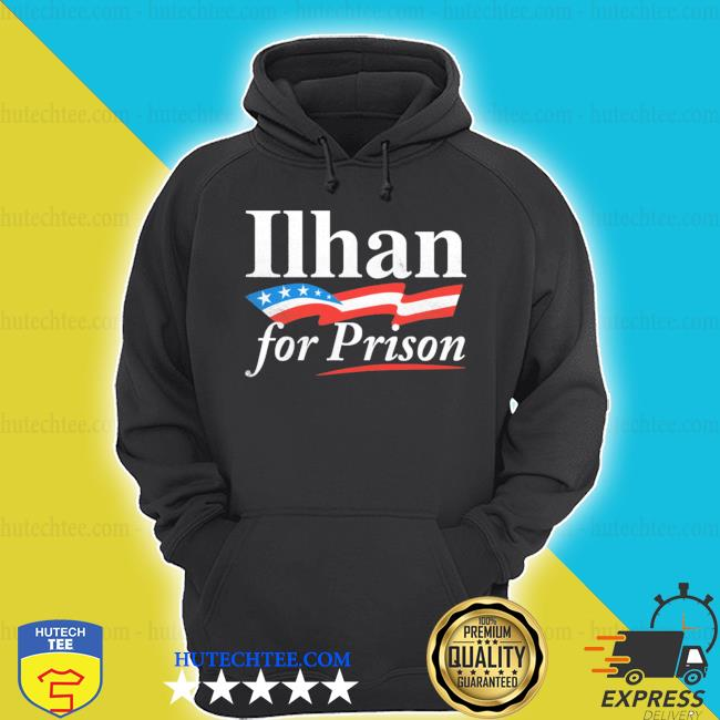 Ilhan for prison shirt