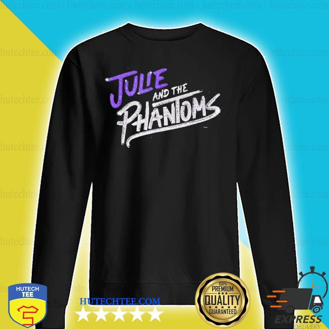 Julie and the phantoms stacked s sweater