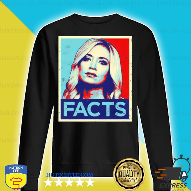 Kayleigh mcenany facts s sweater