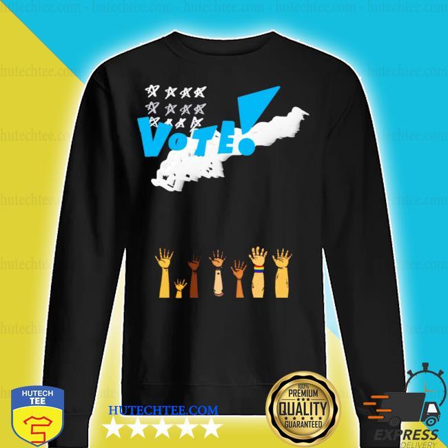 Kyle kuzma puma vote s sweater