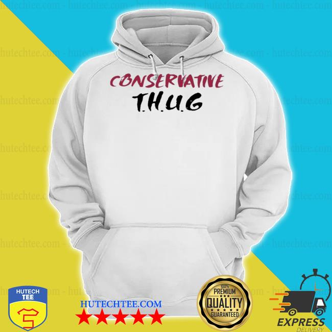 Larry henry kingface conservative thug s hoodie