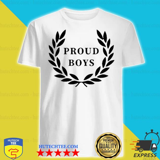 #proudboys proud boys shirt
