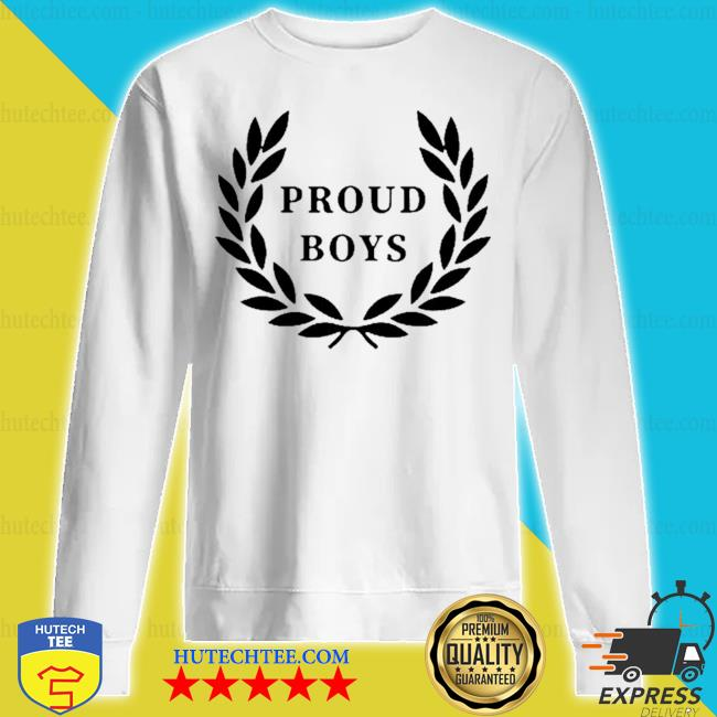 #proudboys proud boys s sweatshirt