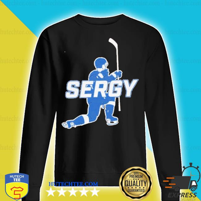 Sergy celebration 2020 s sweater