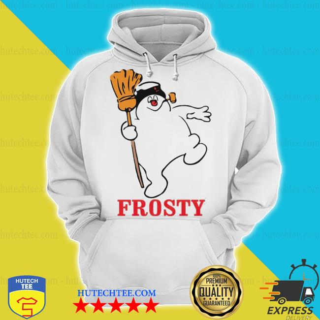 Snowman frosty christmas s hoodie