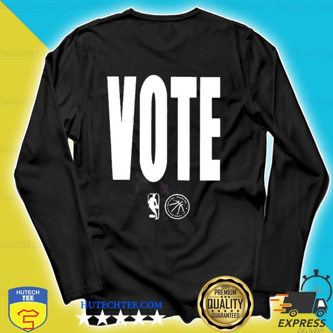 Why jr smith got his vote s longsleeve