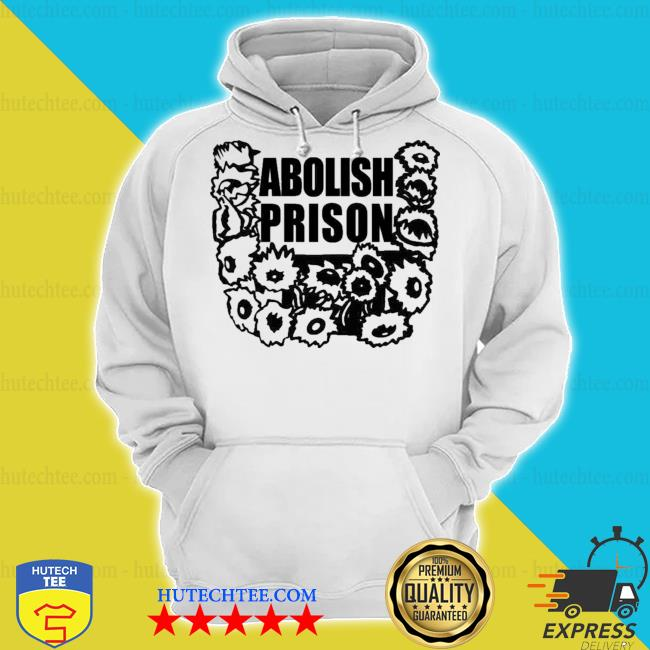 Abolish prison Jesse houle begins athens district 6 s hoodie
