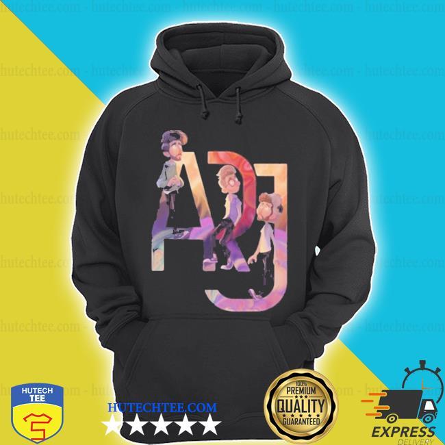 Ajr merch ajr ajr logo college s hoodie