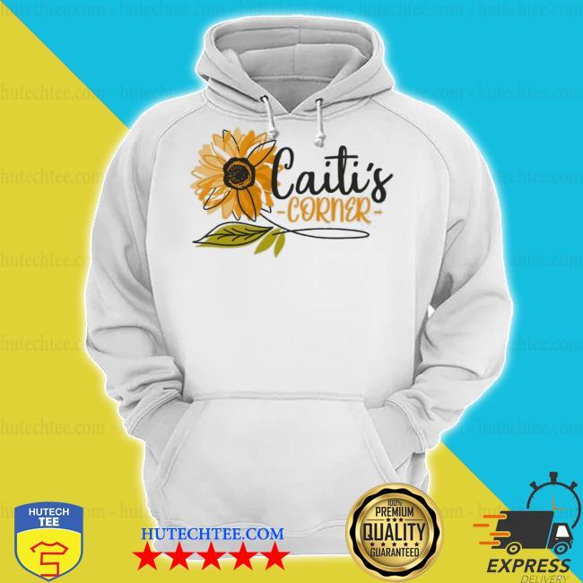Caiti's corner caitsters caiti mackenzie s hoodie
