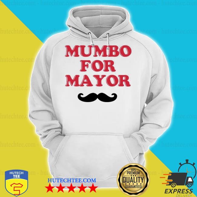Grian merch mumbo for mayor s hoodie