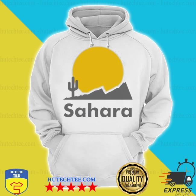 Grian merch sahara logo s hoodie