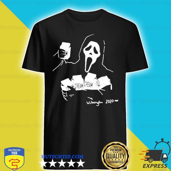 Jack quaid 5 cream wilmington 2020 shirt