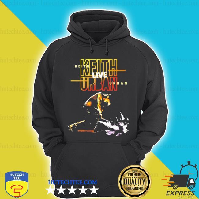 Keith live urban Nicole Kidman s hoodie
