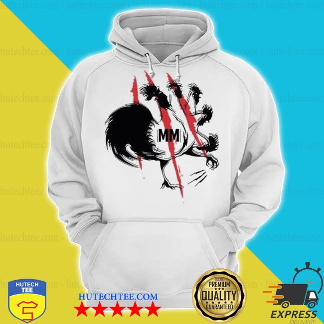 Mother mother merch rooster s hoodie