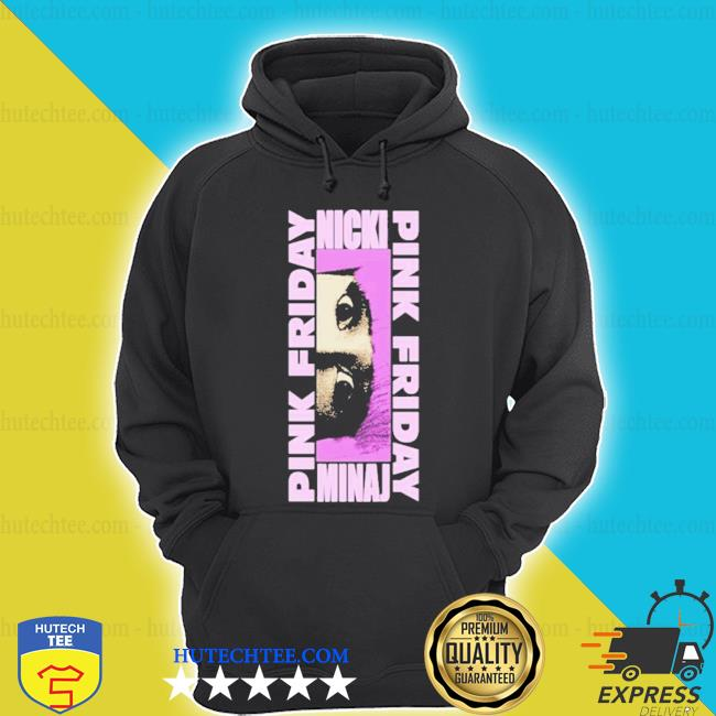 Nicki minaj merch moment 4 life s hoodie