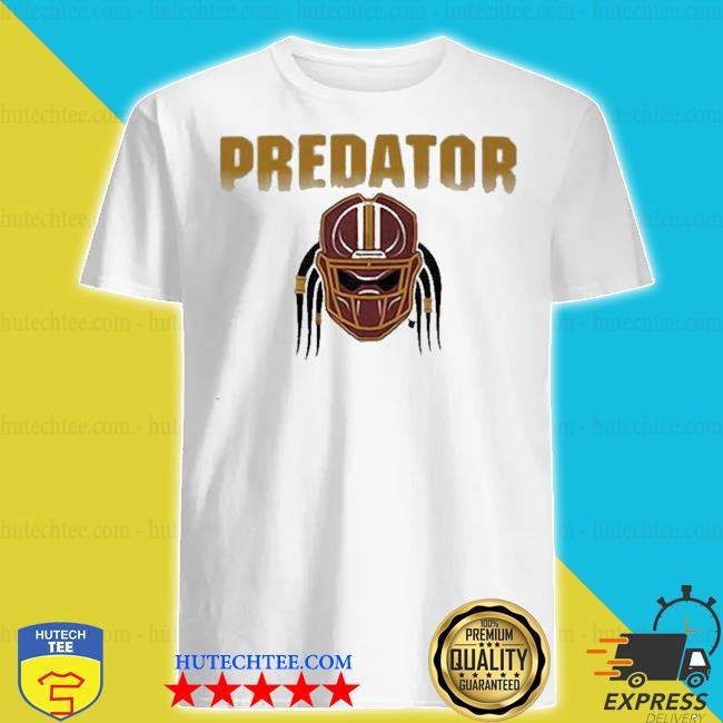 Predator Chase Young Shirt Hoodie Sweatshirt Longsleeve Tee