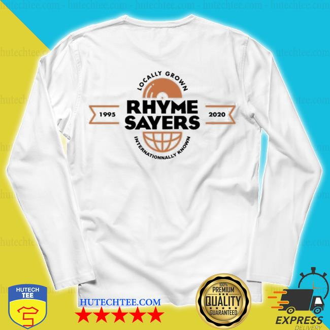 Rhymesayers merch rhymesayers rse25 s unisex longsleeve