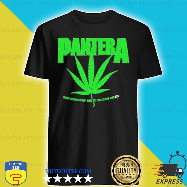 Rihanna 1991 pantera fly'n across america tour shirt