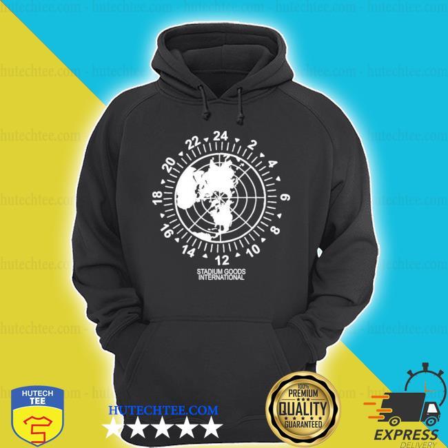 Stadium goods international s hoodie
