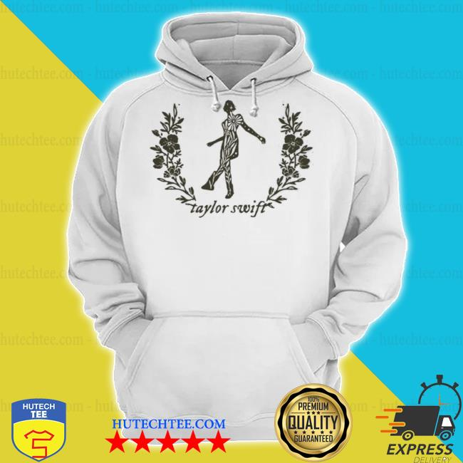 The still on that tightrope Taylor Swift s hoodie