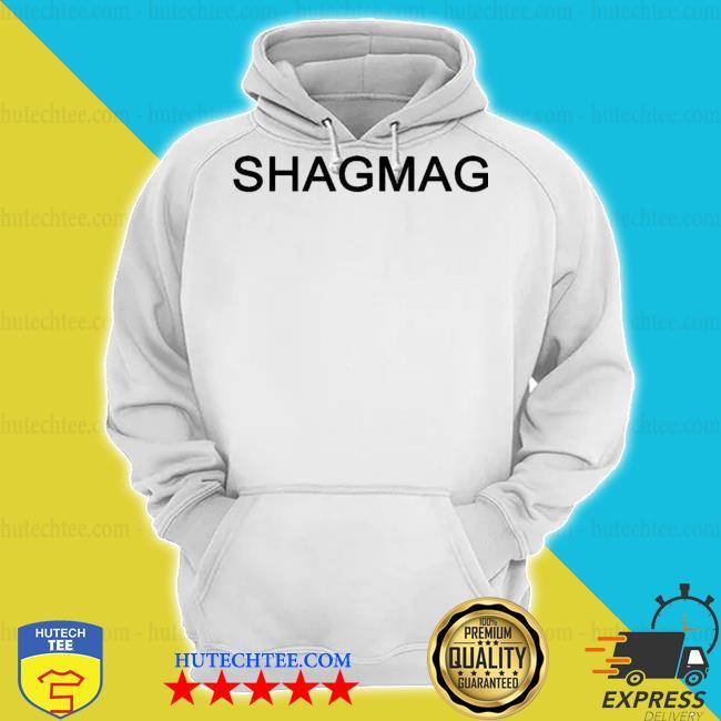 Shagmag merch julia rose s hoodie