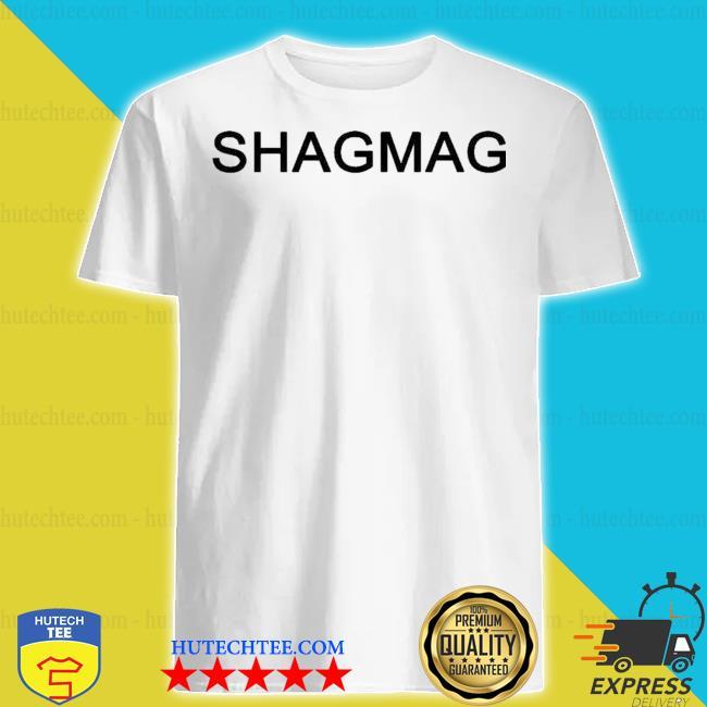 Shagmag merch julia rose shirt
