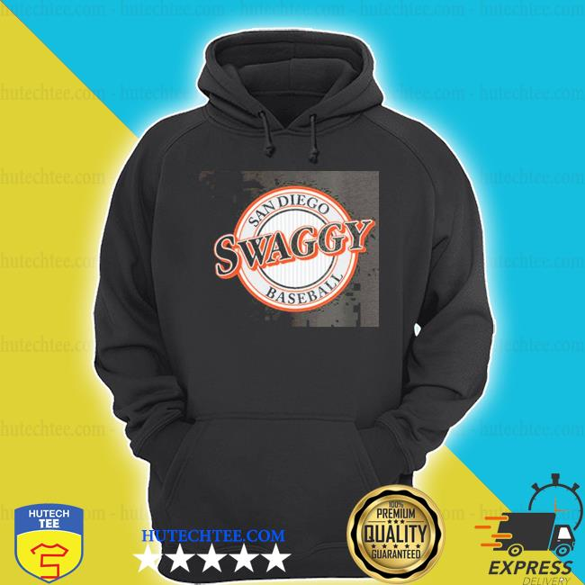 Swaggy san diego baseball s hoodie