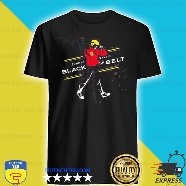 2021 johnny karate lawrence shirt