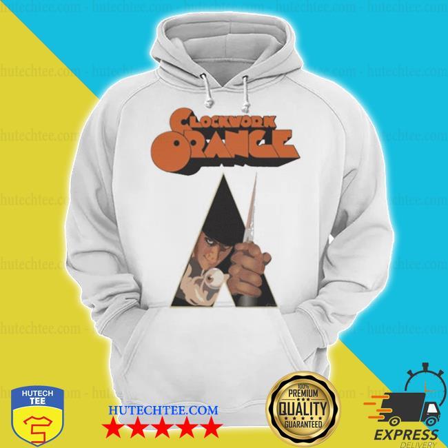Clockwork orange s hoodie