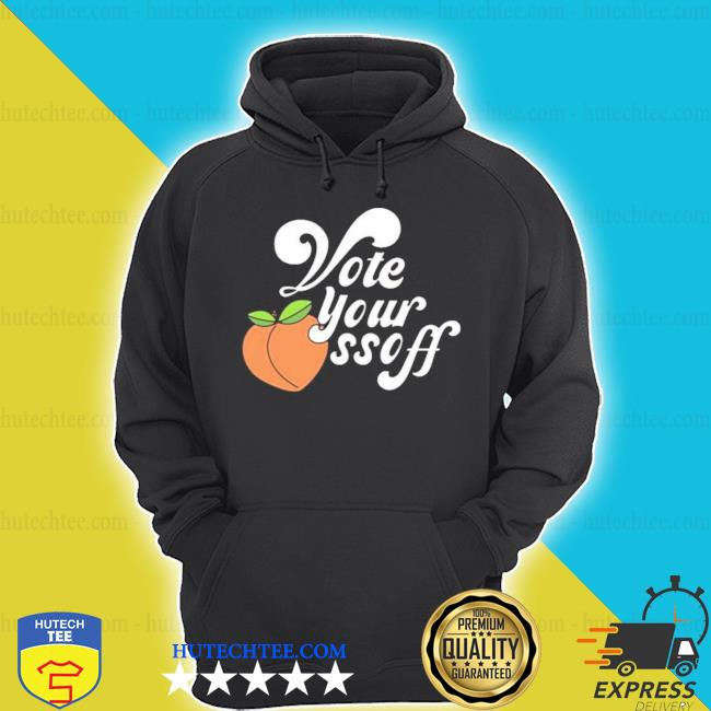 Jon ossoff merch vote your ossoff s hoodie