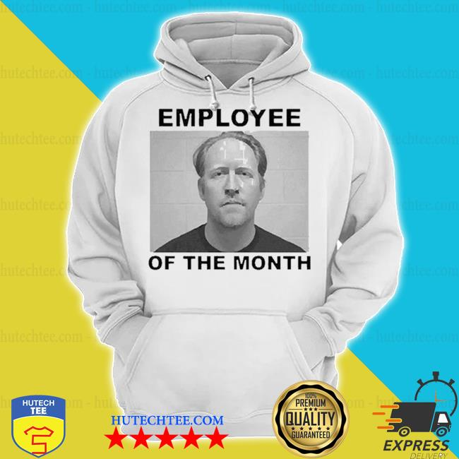 Robert j. o'neill employee of the month s hoodie