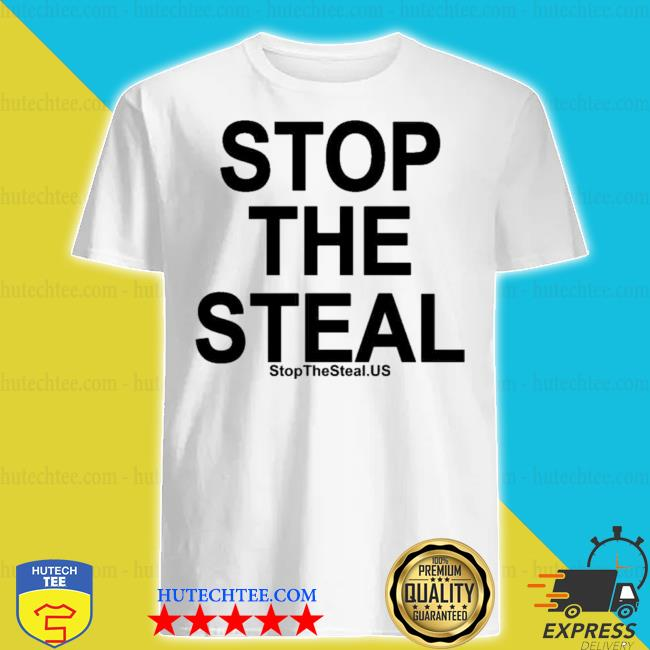 Stop the steal stop the steal nevada us Trump 2020 election shirt
