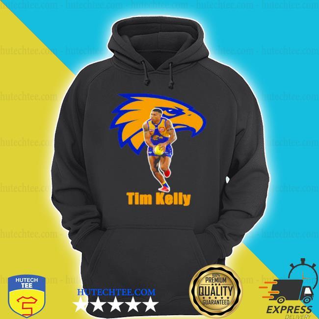 Tim kelly player of team philadelphia eagles football s hoodie
