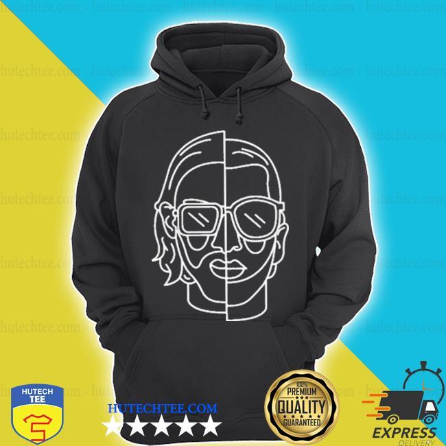 Yungblud merch PNL s hoodie